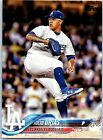 2018 Topps Baseball Cards(#'s 1-175) Complete Your Set U-Pick Nm/M Free Shipping
