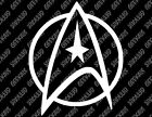 Star Trek Car/Window/Laptop Decal FREE US SHIPPING on eBay