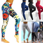 Women Sports YOGA Workout Gym Fitness Leggings Pants Jumpsui