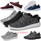 Mens Women Athletic Trainers Running Sports Shoes Sneakers Gym Causal Breathable