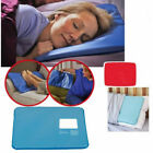 CHILLOW Pillow Bedding Cooling Pad Device Insert Comfort Sleeping Therapy u1j