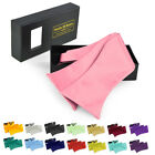 Bulk Wholesale Lot of Adjustable Men's Self Tie Bow Tie w/ Gift Box 2.5 Inch