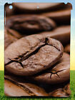 BEANS COFFEE MORNING ESPRESSO BACK HARD CASE COVER FOR APPLE IPAD