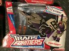 Hasbro Transformers Animated Voyager Blitzwing Action Figure For Sale