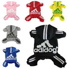 Dog Hoodies Super Cute Four Leg Soft Sweater Costumes Coat For Pet Cat Puppy