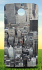 CITY BUILDINGS NEW YORK TALL HARD BACK CASE COVER FOR NEXUS PHONES