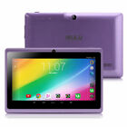 """iRULU 7"""" eXpro Tablet PC Adroid 6.0 Quad Core 8GB Dual Camera GMS Certified PAD"""
