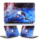 "Nebula Art Fashion Image Pattern Matte Hard Case for MacBook AIR 13"" A1369 A1466"