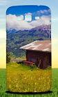 BARN BUILDING CABIN CLOUDS HARD CASE FOR SAMSUNG GALAXY PHONES