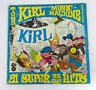 The KIRL Music Machine 21 Super Hits Volume One Vinyl LP Record Album T--2041 SL
