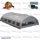 Inflatable Tent Hot Tub Swimming Pool Solar Summer Dome Cover With Air Pump