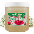 NEW Jewelry Candle Cash Slime with $2 - $2500 Money Inside You Pick Scent!