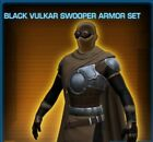 SWTOR Armor Sets #2 All servers[ENG] Star Wars