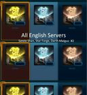 SWTOR Armor Sets #2 All servers[ENG] Star Wars $8.0 USD on eBay
