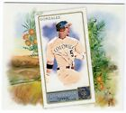 2011 2012 Allen & Ginter N43 Baseball Box Loader *You Pick From List*