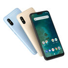 "Xiaomi Mi A2 Lite (FACTORY UNLOCKED) 5.84"" 64GB 4GB RAM Black Gold Blue (Global)"