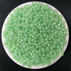 NEW DIY 15g 3mm 500PCS Lots Charm Czech Glass Seed beads Jewelry Making Craft