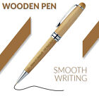 High Quality Personalized Wedding bomboniere Custom Engraved Wooden Pen