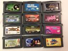 Nintendo Gameboy Advance Games GBA **Pick Your Title!** $1.99 Ship G1