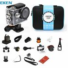 EKEN H9R 1080P HD Action Camera 4K WiFi Bike Sports Camcorder Ultra DV Video US