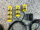 TAIL GATE PENDANT CONTROL 12v/24v SINGLE ACTING, DBL ACTING FREE POST AUS WIDE!