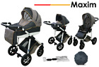 Baby pram 3in1 travel system Newborn Carrycot Pushchair Buggy Stroller car seat <br/> Top Quality#12 Colors#All Inclusive#Plastic carrycot
