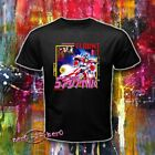 SSS SIGUE SIGUE SPUTNIK punk rock band Flaunt Men's New T shirt S to 3XL image