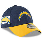 2018 Los Angeles Chargers LA New Era 39THIRTY NFL Sideline Home On Field Cap Hat $31.99 USD on eBay