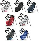 SRIXON GOLF Z FOUR STAND BAG NEW FOR 2018 4 WAY TOP w/ 8 POCKETS - PICK COLOR!!!