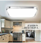 15W LED Ceiling Lamp White Warm Modern Style SMD Dining Room bedroom light