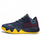 Men's Lightweight Running Basketball Mid High Casual Athletic Sneakers Shoes