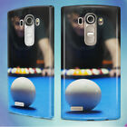 POOL BILLIARDS PERSON PLAYING BILLIARDS HARD BACK CASE COVER FOR LG PHONES $11.53 CAD on eBay