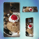 COOKIES AND CREAM ICE CREAM HARD CASE FOR SAMSUNG GALAXY S P