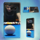 POOL BILLIARDS PERSON PLAYING BILLIARDS HARD CASE FOR SAMSUNG GALAXY S PHONES $12.95 AUD on eBay