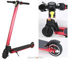 KIDS ADULT RIDE ON ELECTRIC FOLDING E SCOOTER NEW 2018