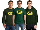 Green Bay Packers T Shirt - Long Sleeve Tees - Sweat Shirts - Hoodies