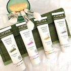 Cattier Organic Green Pink Yellow White Clay Mask or Scrub 100ml Tube -Face Neck