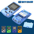 "GB Boy Classic Color Handheld Game Console 2.7"" Game Player Backlit 66 Games A"