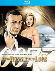 From Russia with Love   *Like New* (Blu-ray Disc, 2008,Widescreen)