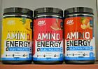 Amino Energy plus Electrolytes Optimum Nutrition (Choose Flavor)