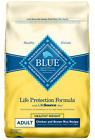 Blue Buffalo Life Protection Healthy Weight Adult Chicken &
