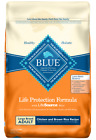 Blue Buffalo Life Protection Large Breed Adult Chicken & Brown Rice Dog Food