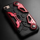 Foldable Gamepad Phone Case Cover Gaming Controller Holder For PUBG iPhone 7 8