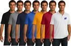 USPS Postal Post Office Golf Polo Shirt - Embroidered