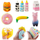 Squishy Anti-stress Soft Slow Rising Squeeze Toy Pressure Relief Kid Toys Banana $1.32 USD on eBay