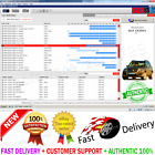 2017 GARAGE WORKSHOP AUTOMOTIVE DATABASE REPAIR SOFTWARE (AUTODATA ALTERNATIVE)