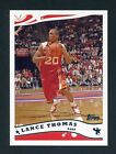 2006 Topps McDonald's High School All American  -  Choose a Player