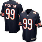 Shea McClellin Chicago Bears Nike Youth Game Jersey NWT Retail 70 U Pick Size