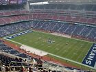 2 of 4 Cleveland Browns Houston Texans Sideline Hard Tickets 12/2/18 on eBay