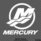 Mercury Marine Engines Outdoor Sports/boating Vinyl Decal Sticker - Choose Color